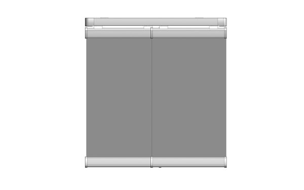 Panel Glide System – Wand