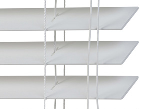 Polyresin Venetian Blinds