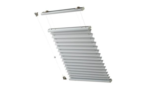 Skylight Two Way Pleated – Wand