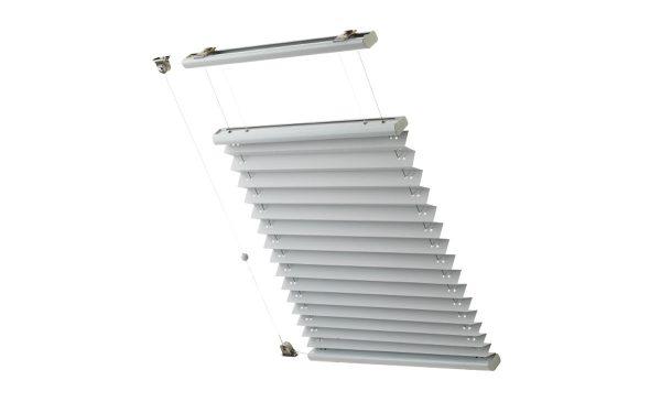 Skylight Two Way Pleated – Wand