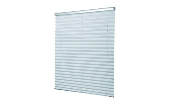 Mono Control Motorised Pleated Blind