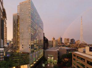Triptych Penthouse Apartment